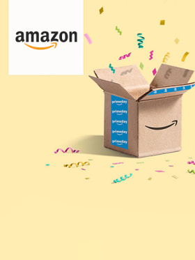 Amazon - Big Savings