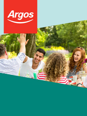 Argos - up to 50% Off