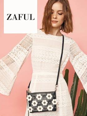 Zaful - 18% Rabatt