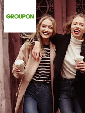 Groupon - Must Have