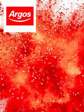 Argos - up to 25% Off