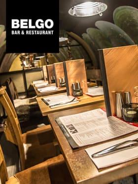 Belgo - Kids Eat