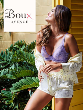 Boux Avenue - up to 30% Off