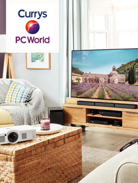Currys PC World - £20 Off