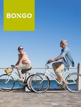 Bongo - 15%
