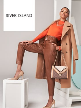 River Island - £10 Off