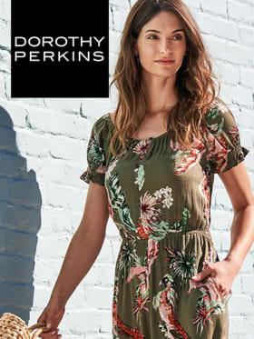 Dorothy Perkins - Extra 10%