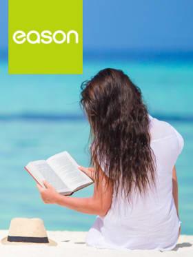 Easons.com - 22% Off