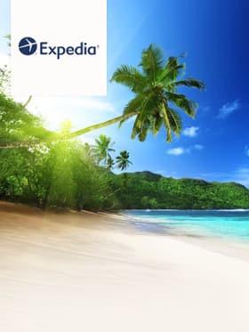 Expedia - Exclusive