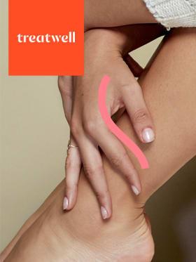Treatwell - 20%