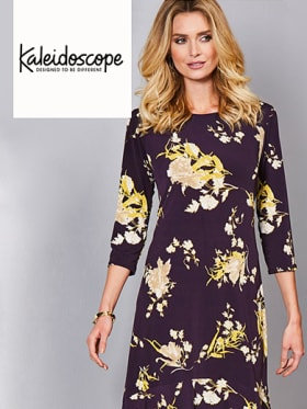 Kaleidoscope - 15% Off