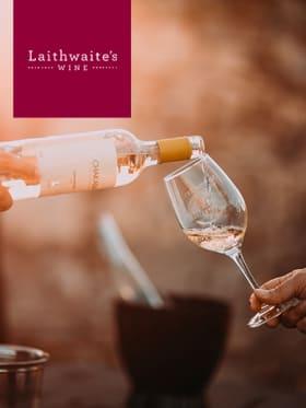 Laithwaite's Wine - £30 Off