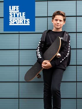 Life Style Sports - 50% Off