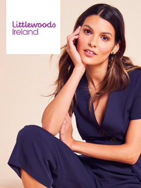Littlewoods Ireland - 60% Off
