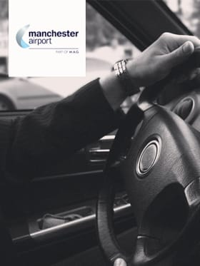 Manchester Airport Car Park - 15% Off