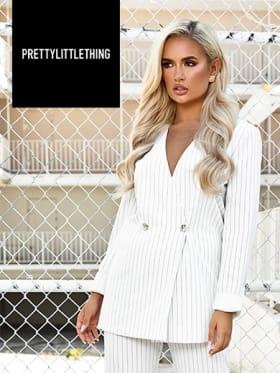 PrettyLittleThing - 35% Off