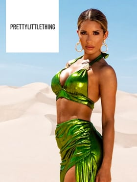 PrettyLittleThing - 5% Off