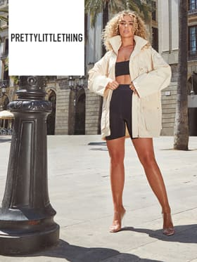 PrettyLittleThing - 35% Off