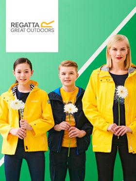 Regatta - €10 Off