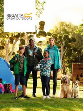 Regatta - Extra 20% Off