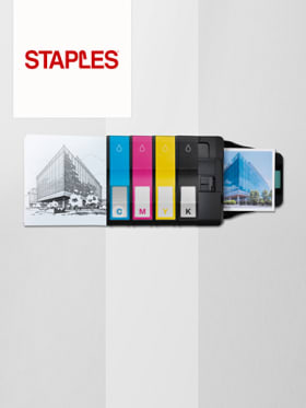 Staples - 10% Off