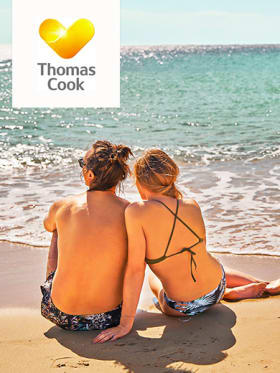 Thomas Cook - Don't Miss