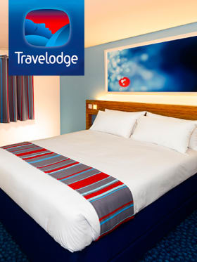 Travelodge - 10% Off