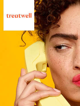 Treatwell - £10 Off