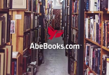At AbeBooks Get Selected Books Shipped for Free