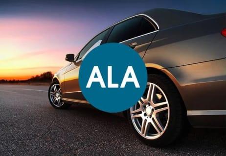 Enjoy 10% Off GAP Insurance Orders at ALA Insurance