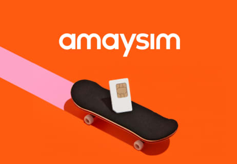 Save $9 on Your First 28 Days with the Amaysim 1GB Mobile Plan