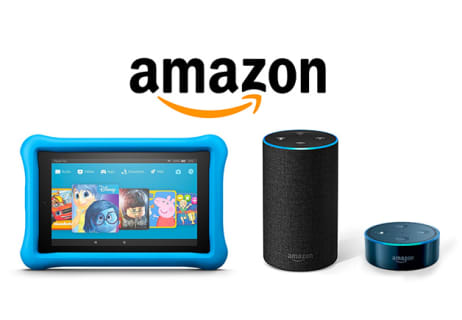 Amazon: Up to 45% Off with Deals of the Day
