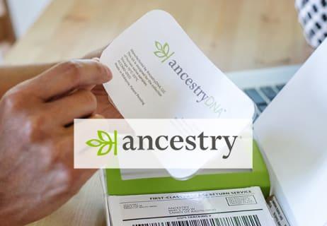 Ancestry Discount Codes Vouchers June Groupon