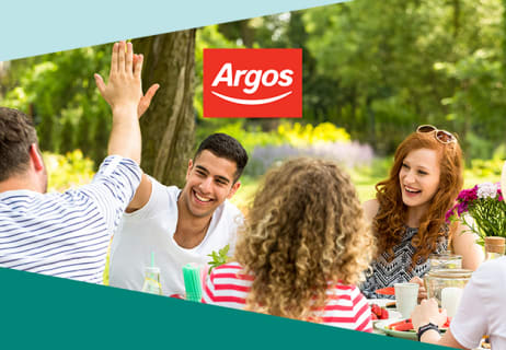 Save Up to 50% Off in the Sale at Argos - New Lines Added