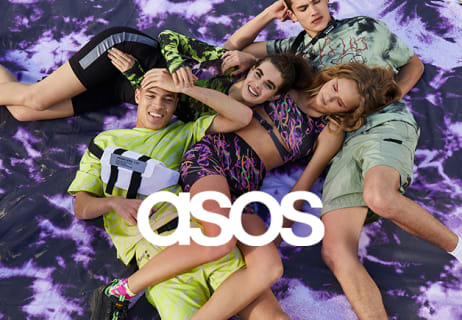 Get 10% Off your First Order at ASOS