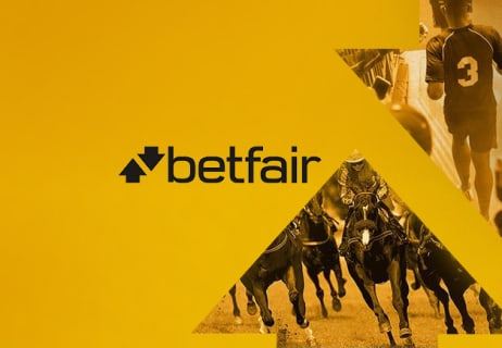 Give Yourself Up to £100 Free Bets at Betfair