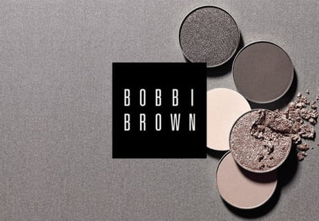 Sign-up to the Bobbi Brown Newsletter for 15% Off First Orders