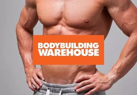 Get £10 Off Orders Over £150 at Bodybuilding Warehouse