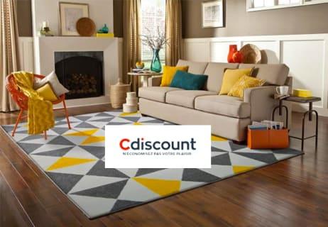 10€ de réduction | Cdiscount codes promo - juin 2019 | Groupon.fr