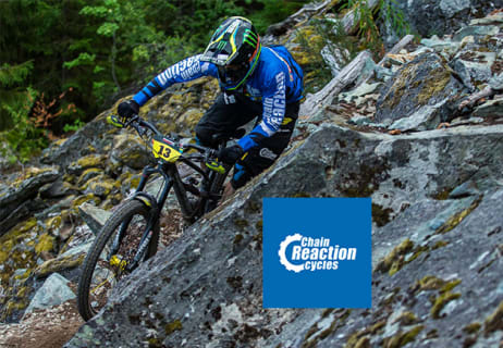 Receive an Extra £10 Off Clearance Orders When you Spend £75 at Chain Reaction Cycles