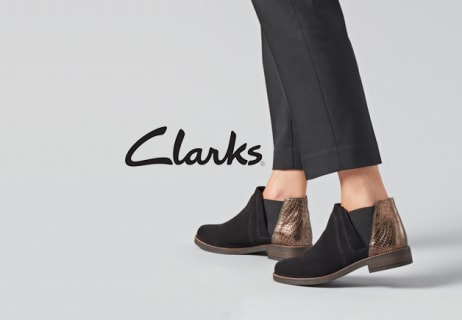38cb2993 20% Off | Clarks Discount Codes - August 2019 | Groupon