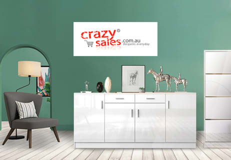 5% Discount on EOFY Sale at Crazy Sales