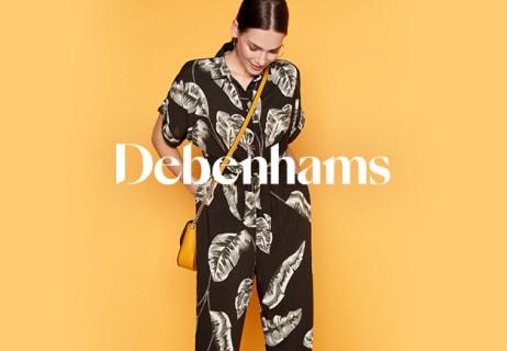 30% Off   Debenhams Discount Codes - September 2019   Groupon