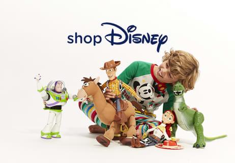 Bénéficiez de -20% de Remise sur la collection Disney Animators avec ShopDisney