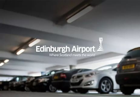 Save Up to 68% When You Pre-Book Online at Edinburgh Airport Parking