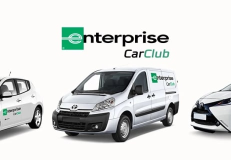 Enterprise Van Rental >> 50 Off Enterprise Car Club Promo Codes November 2019