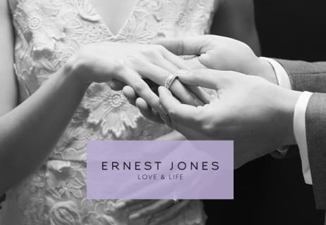 Bag a Bargain with £50 Off Orders Over £300 at Ernest Jones