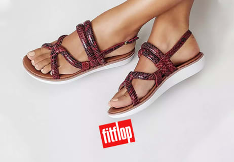 more photos 1991b bc700 Extra 21% Off   FitFlop Discount Codes - October 2019   Groupon