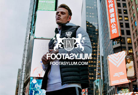 6621c33bd2 At Footasylum you can Get Free UK Standard Delivery on Orders Over £50