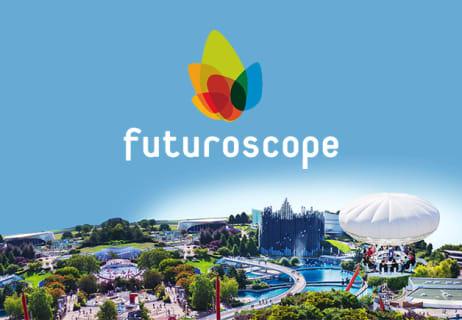 Billet Journée Complète dès 37€ au Futuroscope
